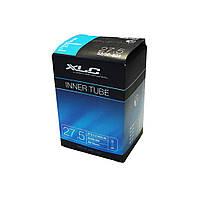 """Камера XLC, 27.5""""x2.1-2.35 (52/58-584) AV 35mm"""