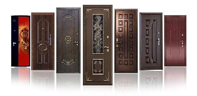 Входные металлические двери. Входные двери Украина.