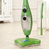 Паровая швабра H2O Mop X5 - бытовой пароочиститель