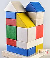 Детская пирамидка «Башня»