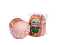 BRUGNOLO Mortadella  con pistacchio- Колбаса мортаделла с фисташками, 1 kg