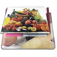 Блокнот-планшет NotePad со стикерами Post-it «Хозяюшка»