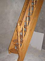 Лестница гусиный шаг, фото 1