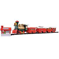 Ez-Tec Різдв'яний поїзд