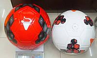 Мяч футбольный BT-FB-0054 PVC прошитый 360г 4цв.ш.к./60/