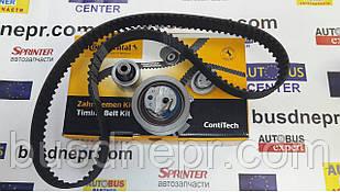 Комплект ГРМ VW Caddy/VW T5 03- (120x30) пр-во CONTITECH CT1028K3