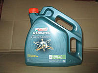 Масло CASTROL MAGNATEC PROFESSIONAL A3 10W-40 4l