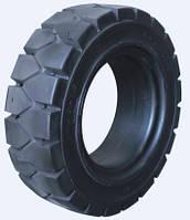 Шина 6.00-9 SP-800 Solid 123A6 (Armour) цельнолитая