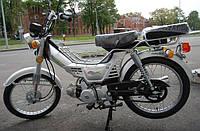 Мотоцикл Lifan LF50Q-2