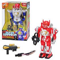 Детский робот А797-131-2