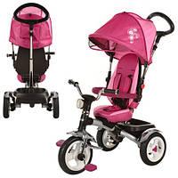 Трехколесный детский велосипед M 2723-2***