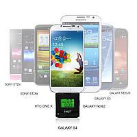 Алкотестер персональный ALT-39 для Samsung Galaxy S4/Galaxy S3/Note2/Note3 , IPEGA, фото 1