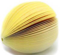 Блокнот - лимон