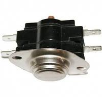 Термостат для водонагревателя gorenje 90°с, аварийный двухполюсный