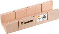 Стусло деревянное KWB 245 х 53 х 40 мм