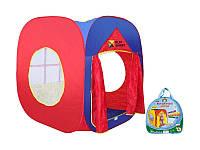 Палатка PLAY SMART 3516 в сумке 105*100*105 ш.к./18/