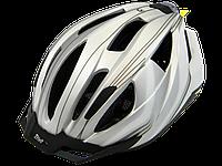 Велосипедный шлем Crivit LED