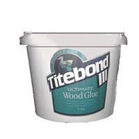 Клей столярный водостойкий Titebond® III Ultimate D4, банка 1 кг