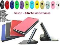 Чехол Sticky подставка для Wiko Lenny 3 Max