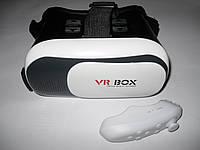 Очки виртуальной реальности с джойстиком UFT 3D VR box2 2016