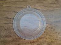 Мембрана для китайских газовых колонок, Нева Люкс 4510, диаметр 76 мм (силикон)