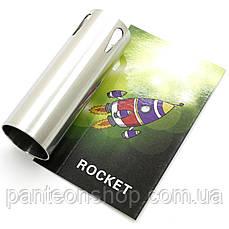 Rocket Циліндр тип C гладкий, фото 2