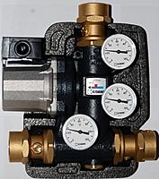 Термосмесительный узел Esbe LTC 141 G 1 1/4 65С 50kWt