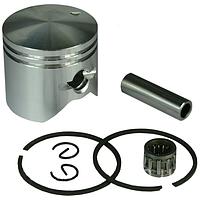 Поршень-комплект для мотокосы, D 36 mm.