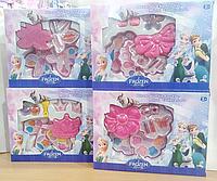 Набор декоративной детской косметики «Frozen» | 2015A