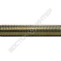 Шпилька М14 нержавеющая DIN 975 | Размеры, длина, вес, фото 3