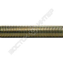 Шпилька М12 нержавеющая DIN 975   Размеры, длина, вес, фото 3