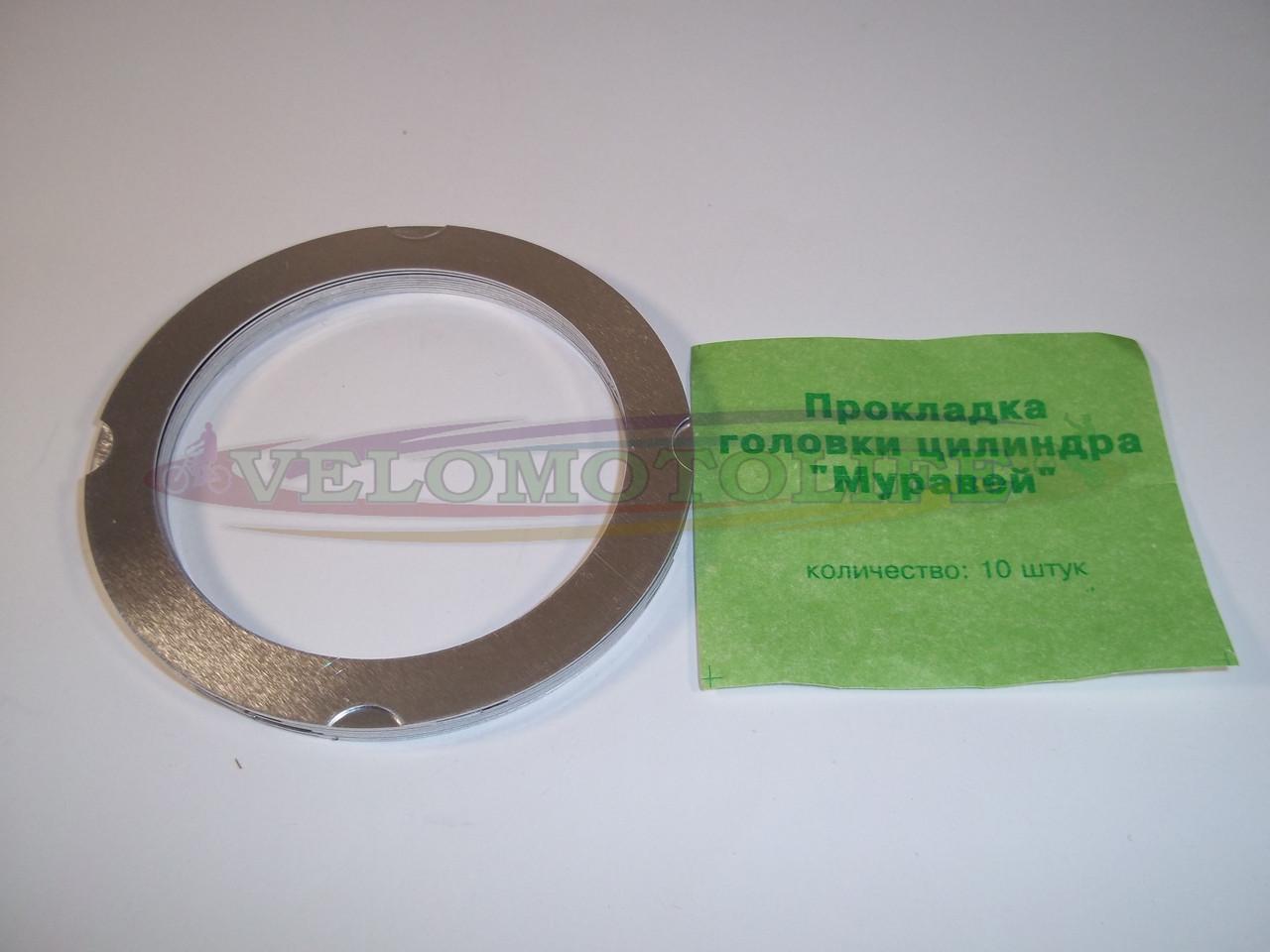 Прокладка головки цилиндра Муравей