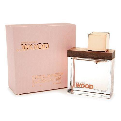 Наливная парфюмерия №310 (тип запаха   She WOOD) Реплика