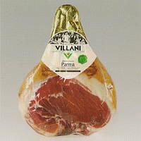 VILLANI Prosciutto Crudo di Parma - Прошутто крудо ди Парма, 6kg