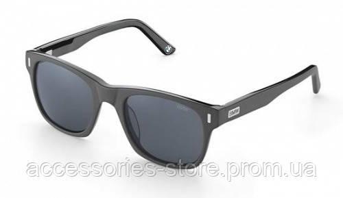 Солнцезащитные очки BMW Sunglasses, Unisex, Dark Space Grey