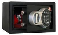 Открыть сейф топаз