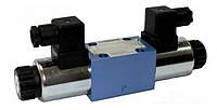 Гидрораспределитель с электромагнитным управлением ДУ (ВЕ) 6 (Двухмагнитный)