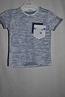 Модная футболка Италия Street Gang 18 месяцев.