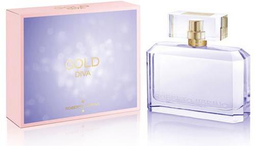 Наливная парфюмерия  №330 (тип запаха Gold Diva) Реплика