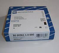 Поршневые кольца на Renault Trafic 1.9dCi с 2001… Kolbenschmidt (Германия),  800036110000