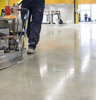 Concria - инновационная система полировки и восстановления бетонных полов.