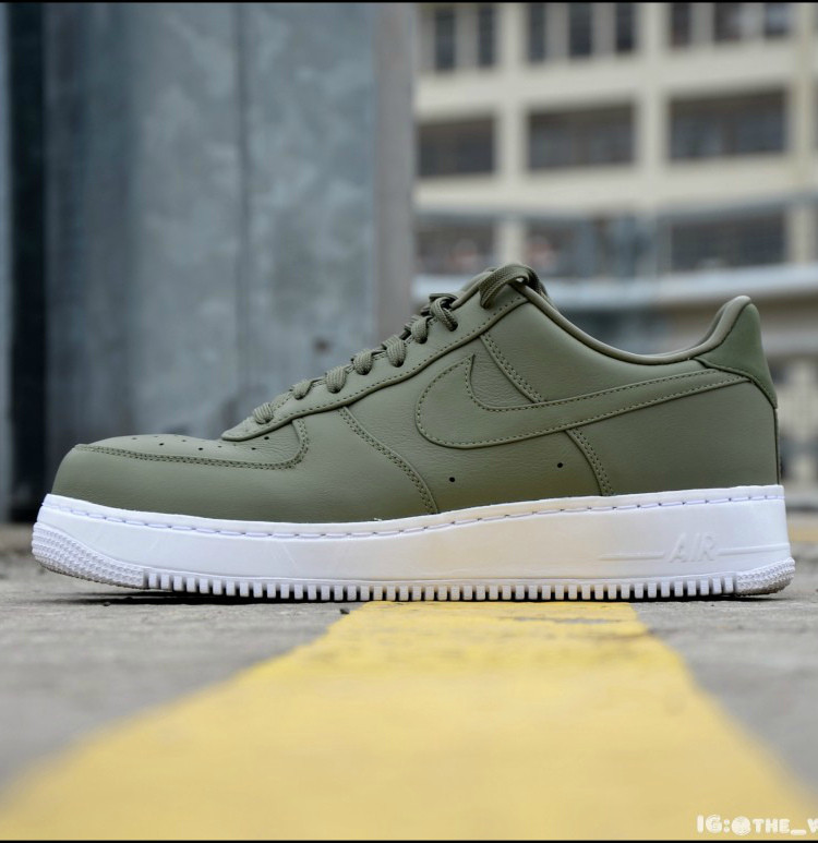 newest 796e9 d569d NikeLab Air Force 1 Low