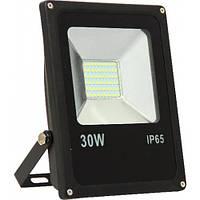 Светодиодный прожектор - матричный SLIM SMD 30W