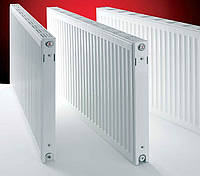 Радиатор стальной Kermi FK0110304 300x600 11 тип боковое подключение