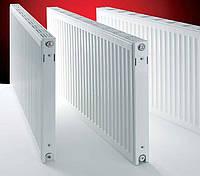 Радиатор стальной Kermi FK0110304 400x500 11 тип боковое подключение