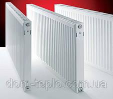 Радиатор стальной Kermi FK0110304 300x400 11 тип боковое подключение