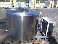 Охладитель молока Alfa Laval 850л