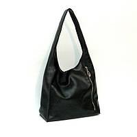 Кожаная сумка модель 18 флотар