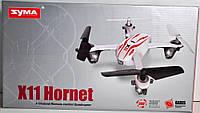 Квадрокоптер Syma X11 Hornet