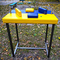 Стол для армрестлинга Троян Усиленая рама 40х40